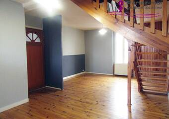 Location Appartement 3 pièces 75m² Bonson (42160) - Photo 1