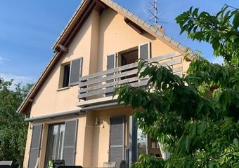 Vente Maison 7 pièces 136m² Rixheim (68170) - Photo 1