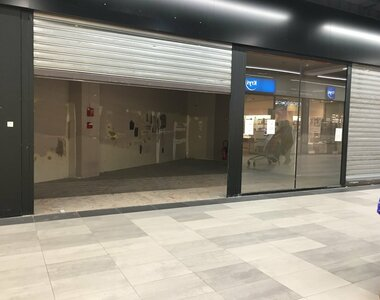 Location Local commercial 68m² Montivilliers (76290) - photo