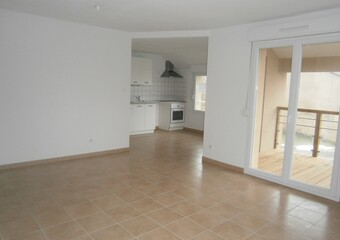 Location Appartement 4 pièces 96m² Damblain (88320) - photo