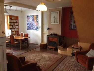 Vente Maison 5 pièces 200m² Briare (45250) - photo