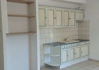 Location Appartement 2 pièces 40m² Brive-la-Gaillarde (19100) - photo