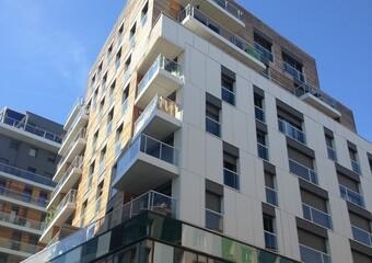 Renting Apartment 1 room 29m² Annemasse (74100) - Photo 1