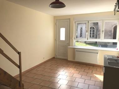 Location Maison 3 pièces 65m² Neufchâteau (88300) - photo
