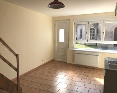 Vente Maison 3 pièces 65m² Neufchâteau (88300) - photo