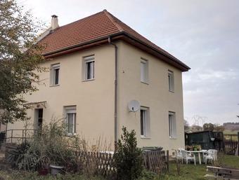 Location Maison 5 pièces 114m² Champier (38260) - photo