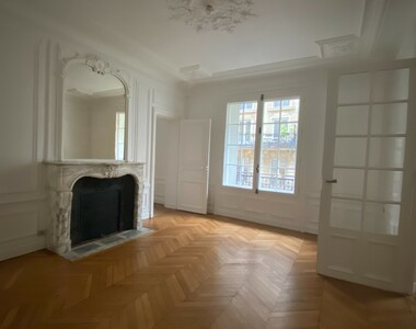 Location Appartement 5 pièces 126m² Paris 09 (75009) - photo