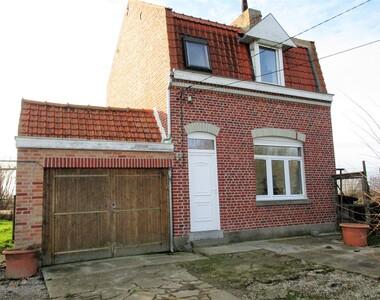 Vente Maison 4 pièces 91m² Erquinghem-Lys (59193) - photo