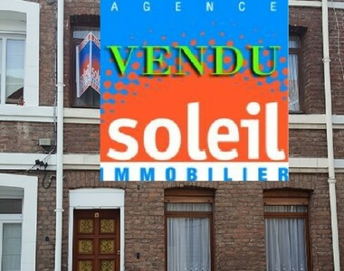 Sale House 4 rooms 95m² Douai (59500) - photo