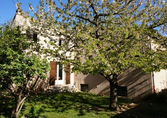 Vente Maison 7 pièces 133m² Bourg-lès-Valence (26500) - Photo 1