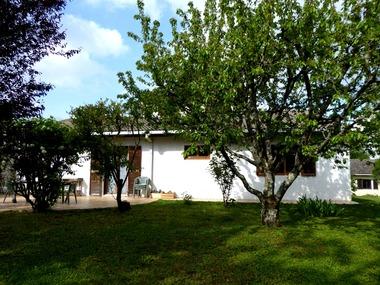 Vente Maison 7 pièces 125m² Saint-Germain-au-Mont-d'Or (69650) - photo