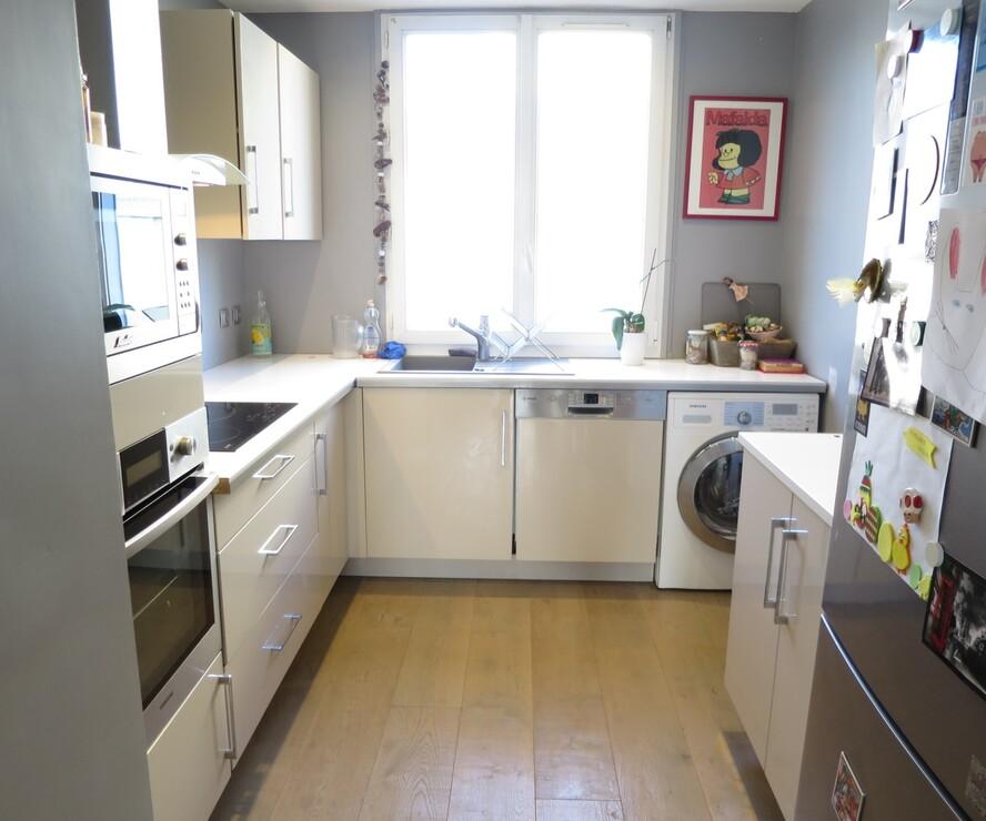 location appartement 3 pi ces grenoble 38100 428979. Black Bedroom Furniture Sets. Home Design Ideas