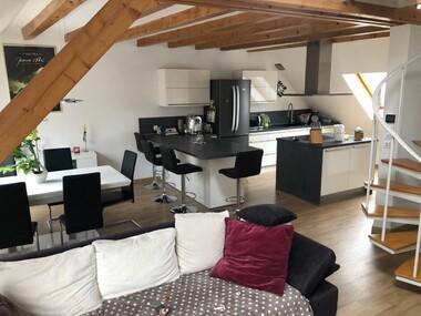Vente Appartement 4 pièces 100m² Riedisheim (68400) - photo