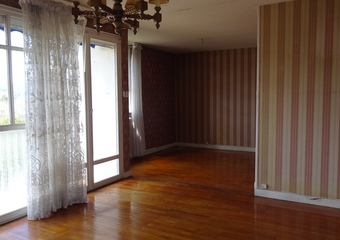 Vente Appartement 4 pièces 65m² Firminy (42700) - Photo 1