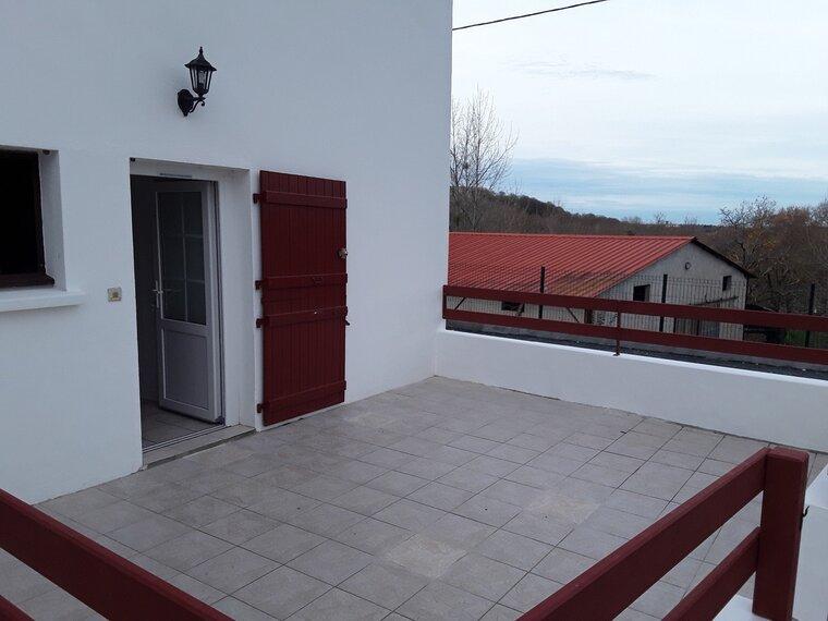 Location Appartement 4 pièces 105m² Villefranque (64990) - photo