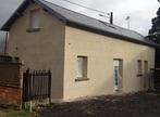 Location Maison 3 pièces 61m² Villequier-Aumont (02300) - Photo 1