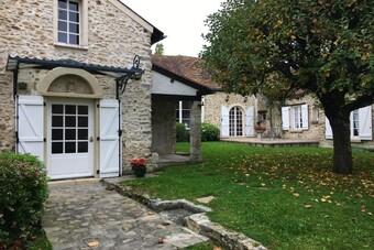 Sale House 8 rooms 350m² Saint-Arnoult-en-Yvelines (78730) - photo