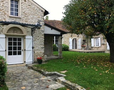 Sale House 8 rooms 350m² Saint-Arnoult-en-Yvelines (78730) - photo