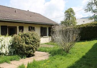 Vente Maison 5 pièces 107m² BOEGE - Photo 1
