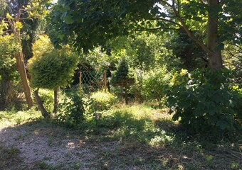 Vente Terrain 750m² Commenchon (02300) - photo