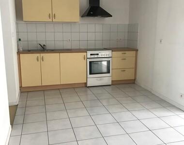 Vente Appartement 2 pièces 56m² Altkirch (68130) - photo