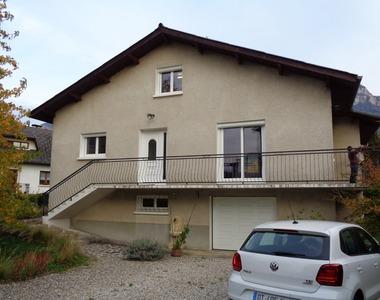 Vente Maison 6 pièces 125m² Saint-Laurent-du-Pont (38380) - photo