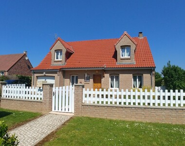 Vente Maison 5 pièces 127m² Liévin (62800) - photo