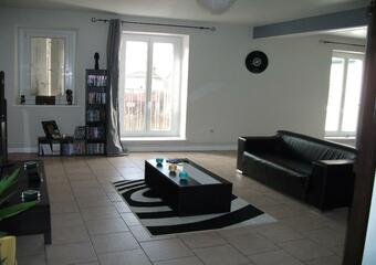 Sale Apartment 3 rooms 82m² coeur de ville - photo