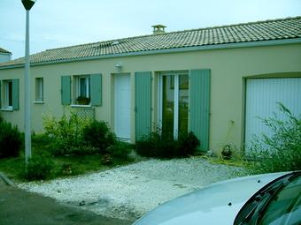 Vente Maison 4 pièces 88m² Chaillevette (17890) - photo