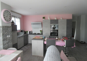 Location Appartement 4 pièces 90m² Diémoz (38790) - Photo 1