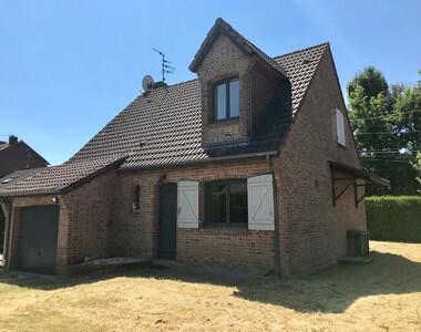 Vente Maison 8 pièces 100m² Wavrin (59136) - photo