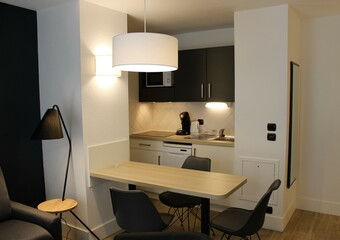 Sale Apartment 44m² Grenoble (38000) - Photo 1