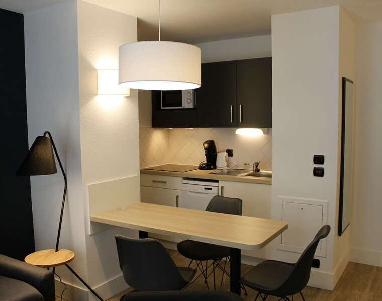 Sale Apartment 44m² Grenoble (38000) - photo
