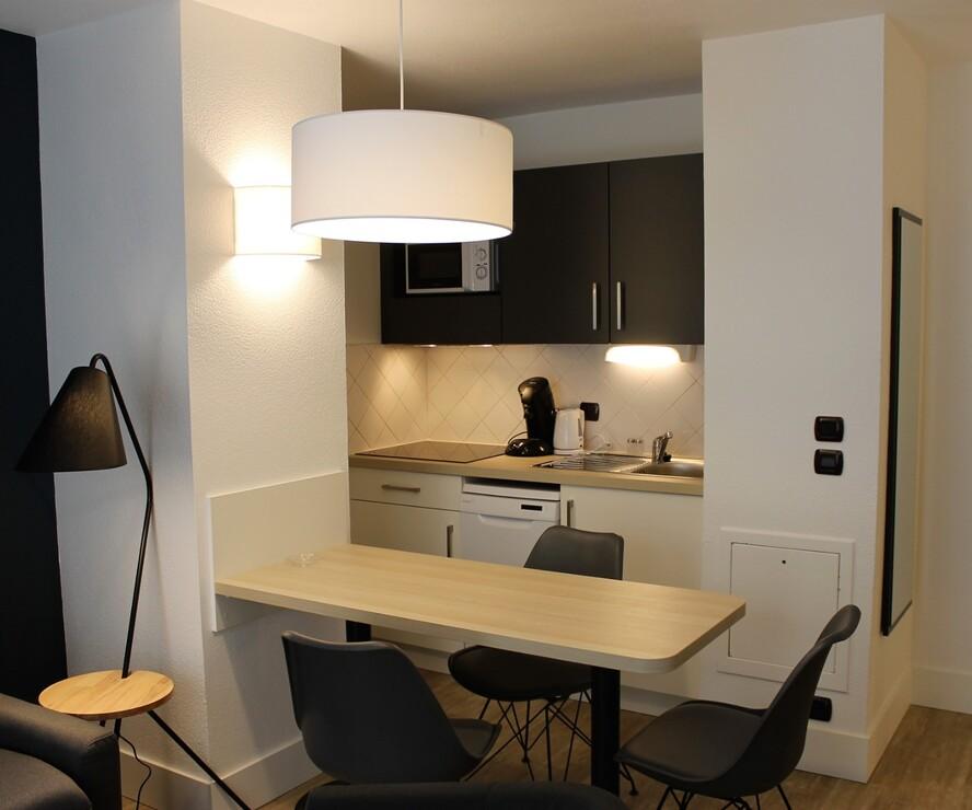 Vente Appartement 44m² Grenoble (38000) - photo