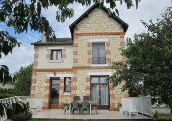 Vente Maison 6 pièces 103m² Argenton-sur-Creuse (36200) - Photo 1