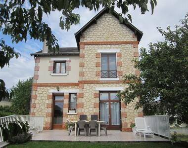 Vente Maison 6 pièces 103m² Argenton-sur-Creuse (36200) - photo