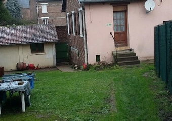 Location Appartement 3 pièces 40m² Tergnier (02700) - Photo 1