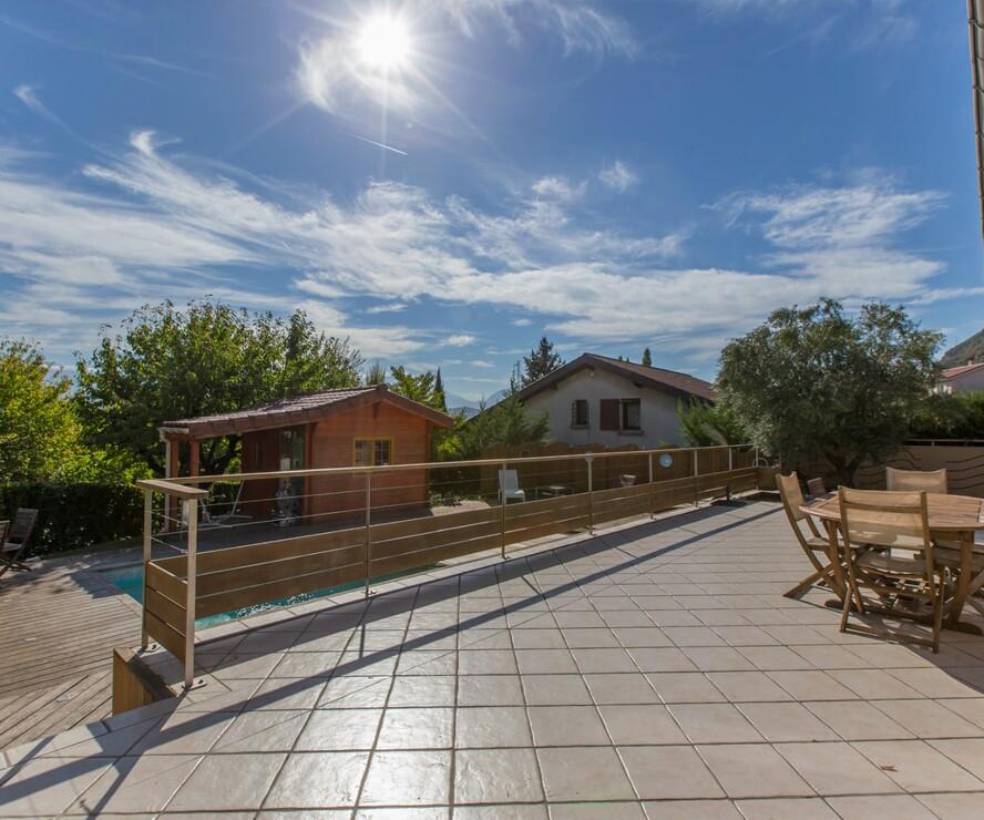 Sale House 5 rooms 100m² Seyssins (38180) - photo