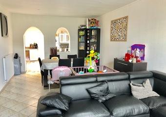 Vente Maison 4 pièces 90m² Sailly-sur-la-Lys (62840) - photo
