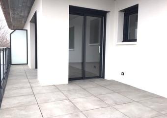 Location Appartement 3 pièces 72m² Fillinges (74250) - Photo 1