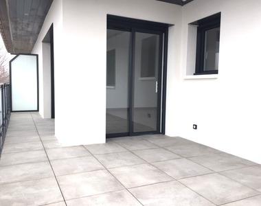 Location Appartement 3 pièces 72m² Fillinges (74250) - photo