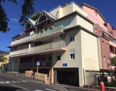 Location Appartement 2 pièces 40m² Sainte-Clotilde (97490) - photo