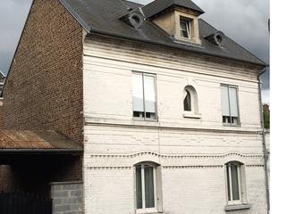 Vente Maison 6 pièces 170m² Chauny (02300) - photo