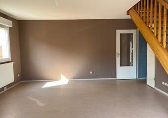 Vente Appartement 5 pièces 86m² Roanne (42300)