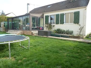 Vente Maison 5 pièces Saint-Pathus (77178) - photo