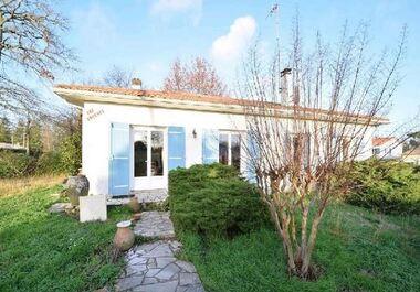 Vente Maison 3 pièces 85m² Étaules (17750) - photo