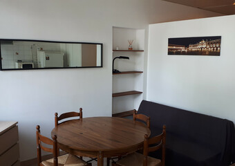 Renting Apartment 2 rooms 25m² Toulouse (31100) - photo