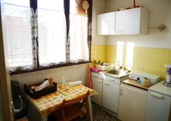 Vente Appartement 1 pièce 23m² Grenoble (38100) - photo 2