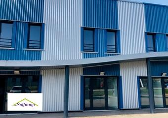 Location Bureaux 4 pièces 90m² Les Avenières (38630) - Photo 1