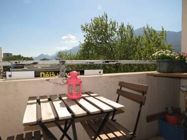 Sale Apartment 4 rooms 71m² Grenoble (38100) - photo